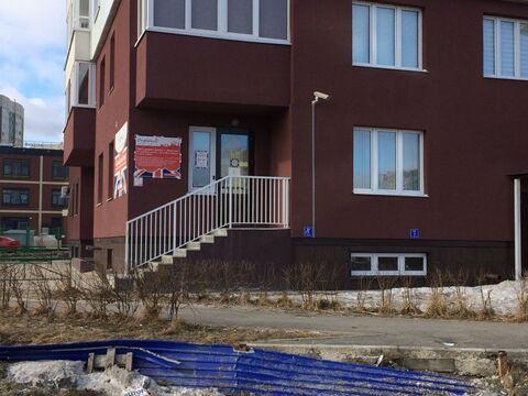Продажа офиса, Тюмень, Ул Бориса Опрокиднева - Фото 3