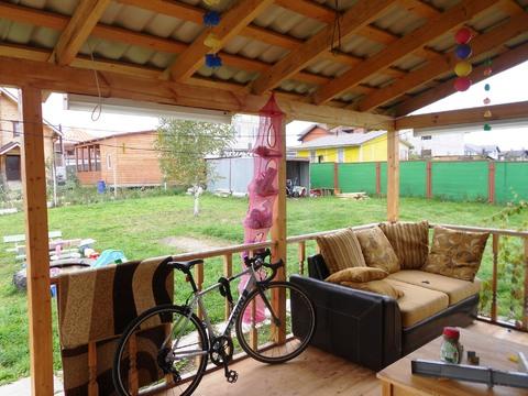 Продается дом в ДНП Чеховские дачи - Фото 4