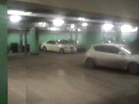 Парковочное Место метро Семеновская, Торг - Фото 2
