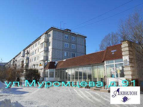 Продаю 2-комнатную в Авиагородке - Фото 1