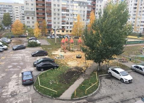 Продается квартира г Тамбов, ул Рылеева, д 100 - Фото 4