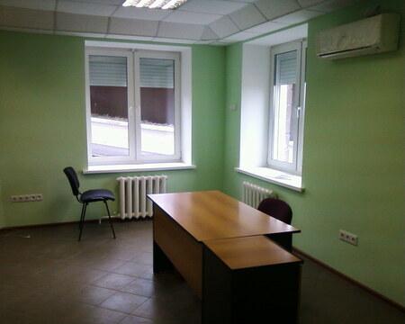 Аренда офиса на Гафури. - Фото 5