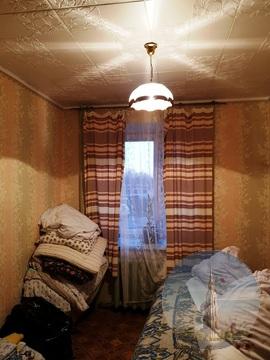 816. Калязин. 3-х-комнатная квартира 59,2 кв.м. на ул. С-Щедрина. - Фото 5