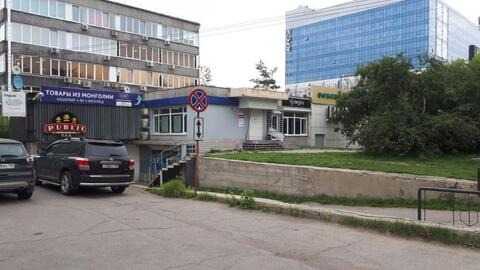Аренда псн, Иркутск, Ул. Советская - Фото 1