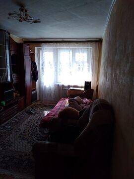 1-комн. кв-ра общей площадью 32 кв.м в Кашире-2, М.О. - Фото 3