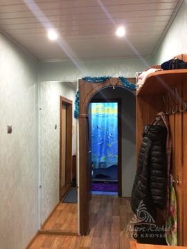 2-комнатная квартира, ул. Совхозная д. 39 - Фото 2