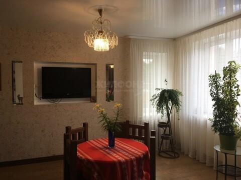 Продажа таунхауса, Новосибирск, Ул. Радужная - Фото 3