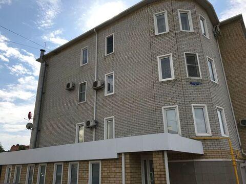 1-к квартира, Таганрог, Кленовая ул,1/3, общая 60.60кв.м. - Фото 1