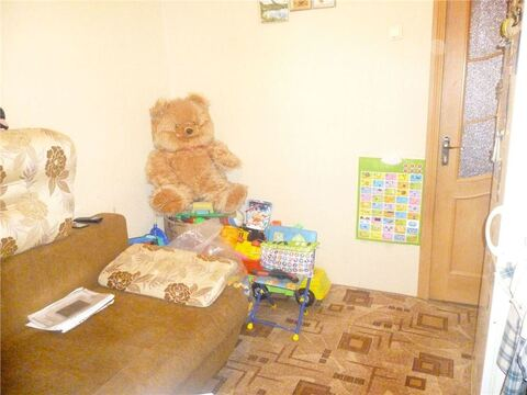 Продажа квартиры, Ярославль, Ул. Балашова - Фото 1