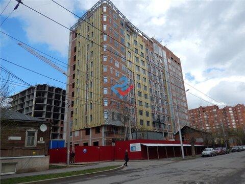Лучшее двухуровневое помещение на Коммунистической., Продажа офисов в Уфе, ID объекта - 600780830 - Фото 1