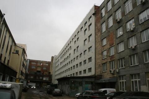 Здание на Талалихина, дом 41, стр.9 - Фото 2