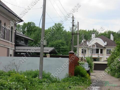 Калужское ш. 3 км от МКАД, Николо-Хованское, Участок 6 сот. - Фото 2