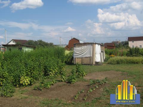 Зуп-257 Земельный участок в с/т в районе деревни Мошницы. срочно! - Фото 2