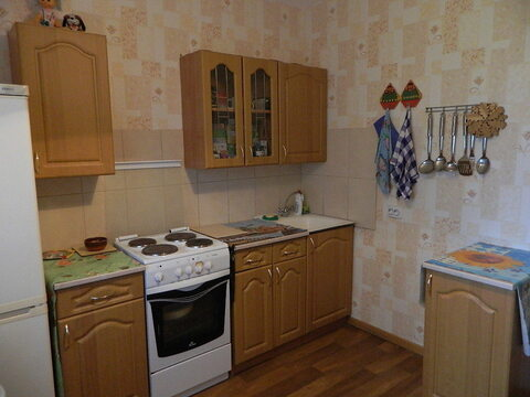 2-х комнатная квартира в Голицыно, улица Советская, дом 52/8 - Фото 5