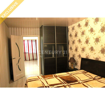 Продается 4-комнатная квартира г. Пермь, ул. Серпуховская, 6 - Фото 5