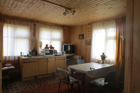 Отличная дача, Лес, Охрана, СНТ Ромашка - Фото 2