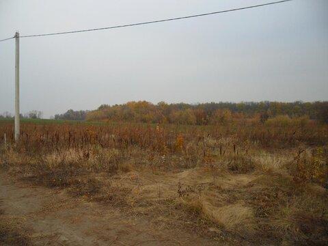 Продажа участка, Первое Мая, Ул. Озерная, Липецкий район - Фото 4