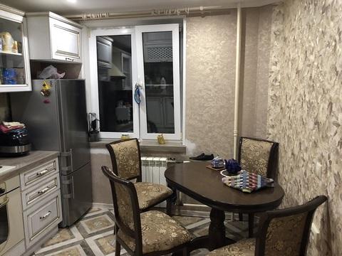 3-комнатная квартира в пос. Икша, ул. Рабочая, д. 12 - Фото 2