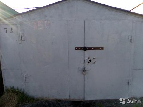 Гараж, 20 м - Фото 2