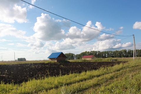 Продам дом в Омском - Фото 2