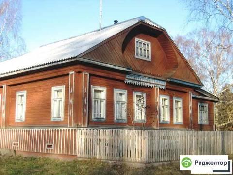 Аренда дома посуточно, Демидовка, Юрьевецкий район - Фото 1