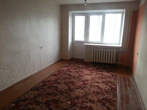 Продаётся 1к квартира в г.Кимры по пр-ду Титова 14 - Фото 1