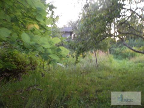 Продается земельный участок в Щелковском р-не, п.Загорянский , у.Семашко - Фото 3