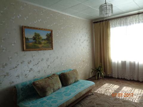 Продам 2-комн ул.Солнечная д.15, площадью 52 кв.м, новая планировка, - Фото 5