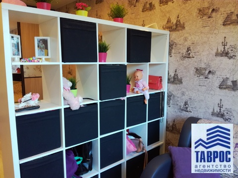 Продам 1-комнатную квартиру в новом доме на Старообрядческом - Фото 5