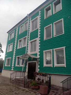 Интересная квартира в новом доме во Всеволожске! - Фото 1
