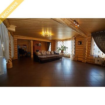 Продажа дома 290 м кв. на участке 10 соток на ул. Короленко, д. 7 - Фото 5