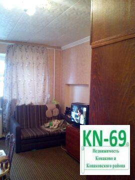 Продам комнату в общежитии на берегу Волги - Фото 1