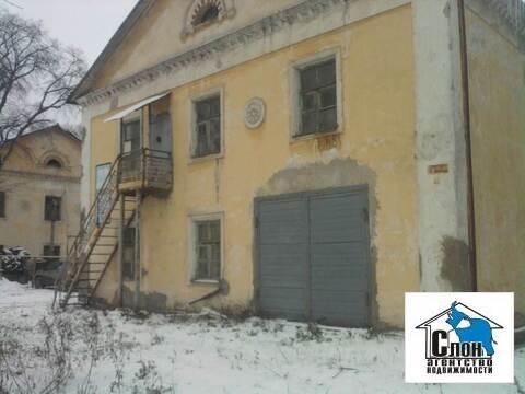 Продаю здание 570 кв.м. на ул.Земеца,1 - Фото 2