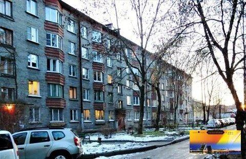Квартира в кирпичной доме у метро Елизаровская по Доступной цене - Фото 3