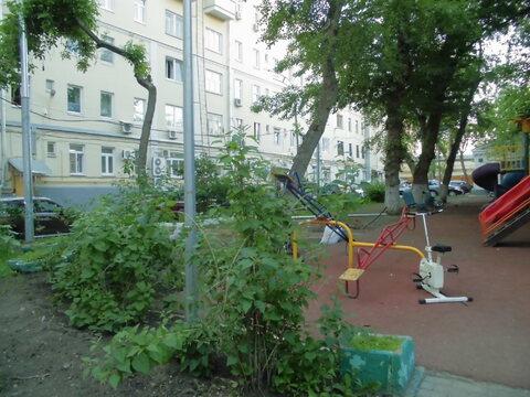 3-х ком.кв, м. Павелецкая, Павелецкая площадь, д.1 - Фото 4