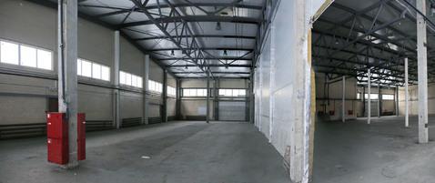 Производственно-складской комплекс в Старо-Паново - Фото 4