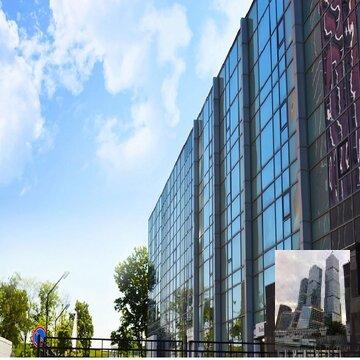 Сдаются офисные помещения в новом бизнес центре класса В+ по адресу: . - Фото 1