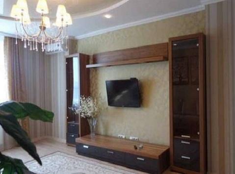 3-комнатная квартира на ул.Белинского с евроремонтом - Фото 5