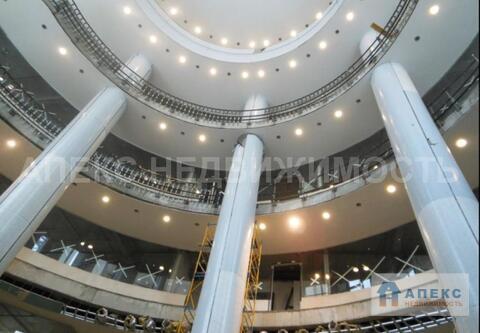 Продажа офиса пл. 121 м2 м. Калужская в бизнес-центре класса А в . - Фото 3