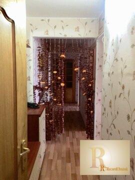 Трехкомнатная квартира в гор. Балабаново - Фото 3