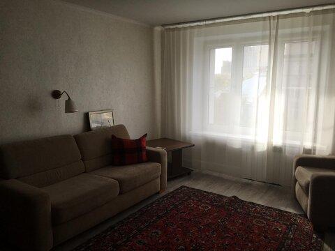 1-комнатная кв-ра м. Арбатская, Староконюшенный пер, д.30 - Фото 2