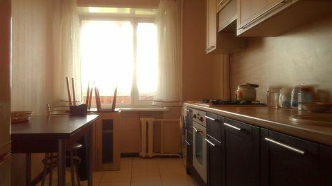 Трехкомнатная квартира в аренду в хорошем состоянии - Фото 1