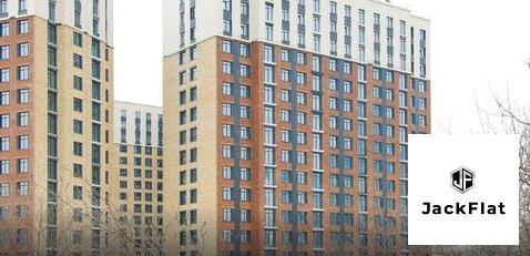 """ЖК """"Only""""-апартамент 75,83кв.м. с отделкой, 3 спальни и кухня-гостиная - Фото 5"""