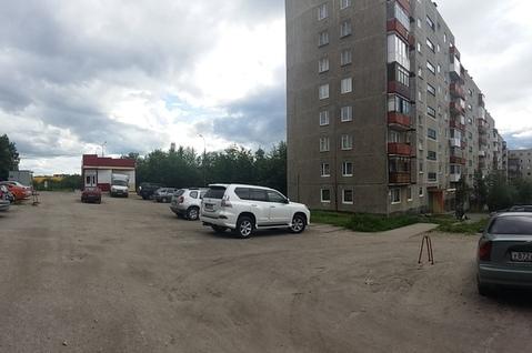 Комната, Мурманск, Якорный - Фото 1