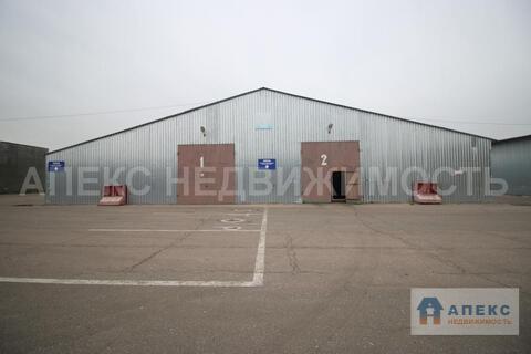 Аренда помещения пл. 25000 м2 под склад, склад ответственного . - Фото 3