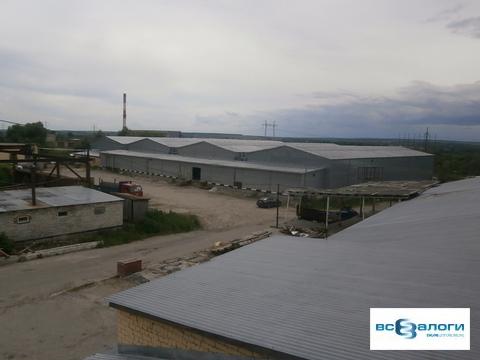 Продажа производственного помещения, Белый Ключ, Сурский район, . - Фото 3