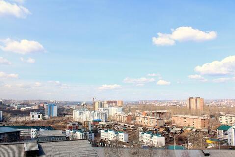 Продажа квартиры, Иркутск, Ершовский мкр - Фото 4