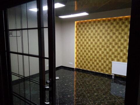 БЦ Galaxy, офис 233, 22 м2 - Фото 1