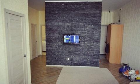 Продаётся 2-х комнатная квартира 58 м2 в новостройке - Фото 3