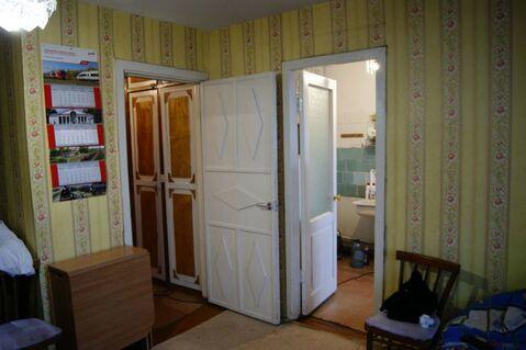 1-комнатная квартира 37 кв.м. 5/14 кирп на Революционная, д.41 - Фото 4